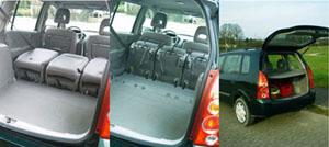 TOYOTA COROLLA 2003-05 REPAIR MANUAL (CHILTON TOTAL CAR CARE SERIES MANUAL)